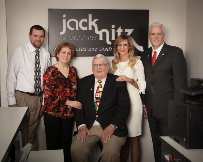 jack nitz_Family